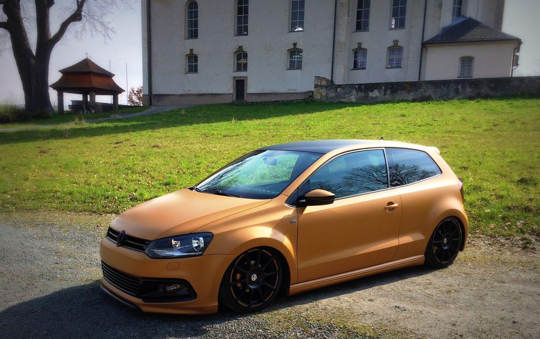 Grand Prix Driving School >> My Polo 6R R Line | Volkswagen polo, Polo r, Volkswagen