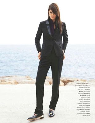 valentino pant suits