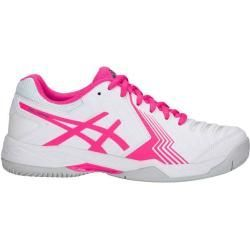 Asics Damen Tennissschuhe Outdoor Gel-Game 6 Clay, Größe 40 ...