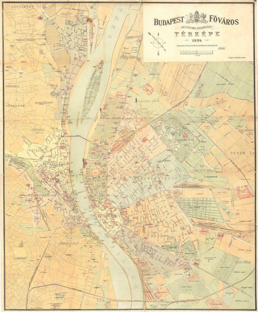 1884 Budapest Legyen Ez A Kep Egy Kis Izelito A Hamarosan Indulo