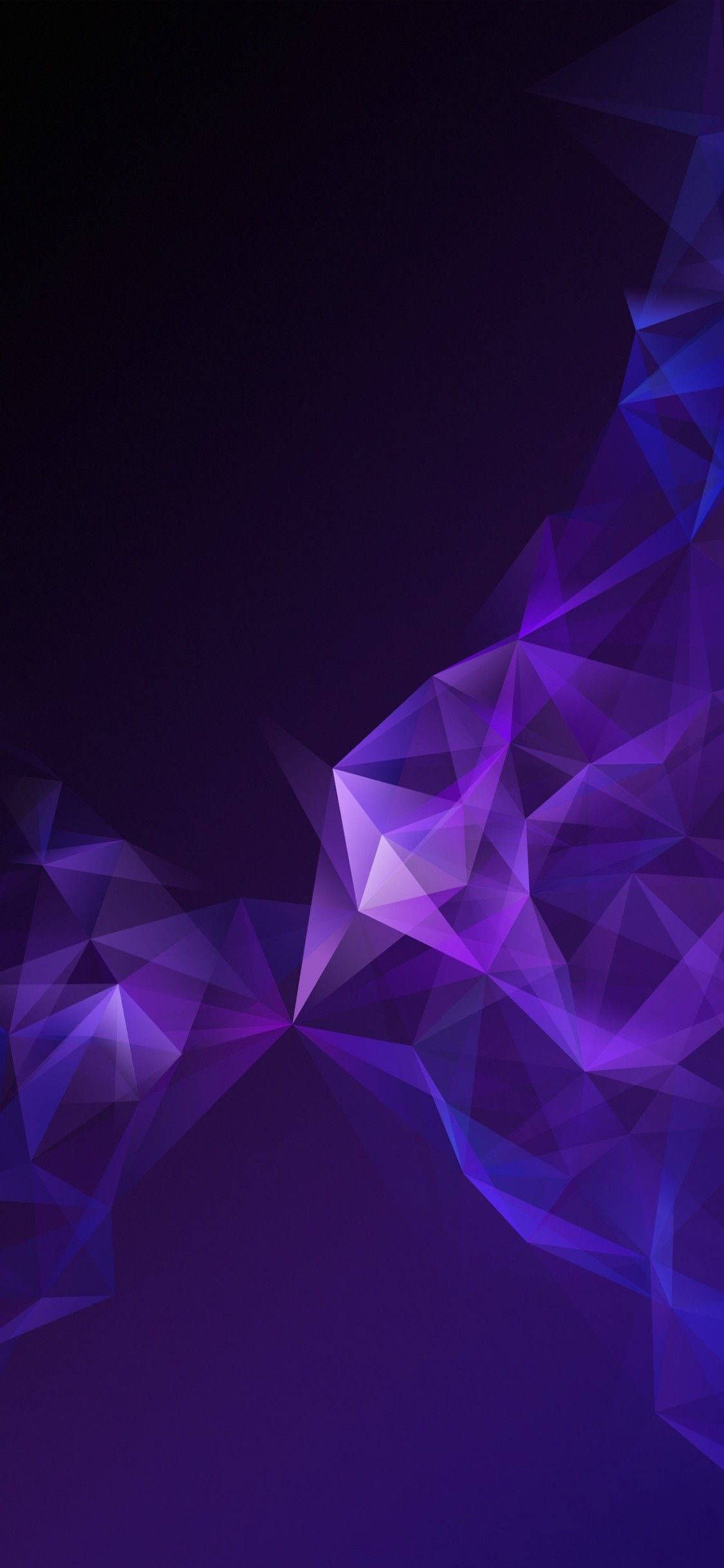 violet s9 s9 plus wallpaper galaxy colour abstract digital