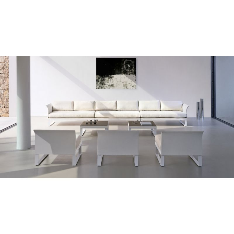Sifas Komfy Outdoor Loungegruppe Sifas Lounge Sessel Lounge Und