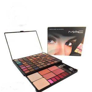 #MacEyeshadowPalette# Mac72Color EyeshadowPalette#ColorEyeshadowPalette