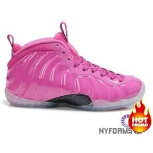 free shipping a5f35 c36c8 Nike Air Foamposite Pro Womens pink Pink Foamposites, Foamposites For Sale, Nike  Foamposite For