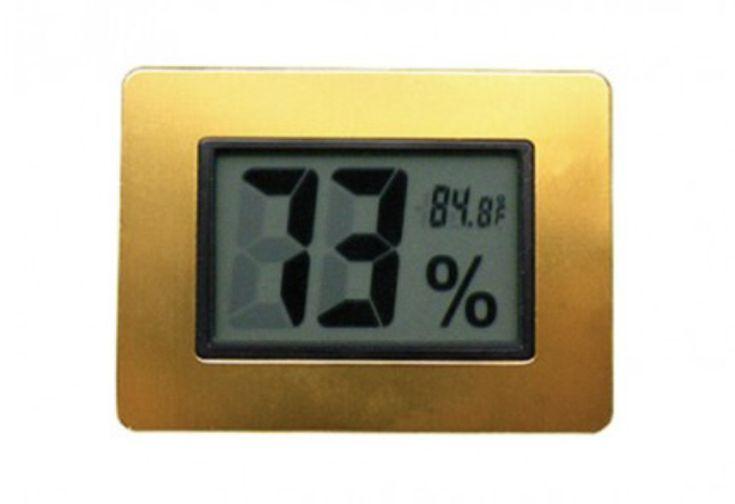 Hygrometer Do You Need One Hygrometer Hygrometers Kitchen