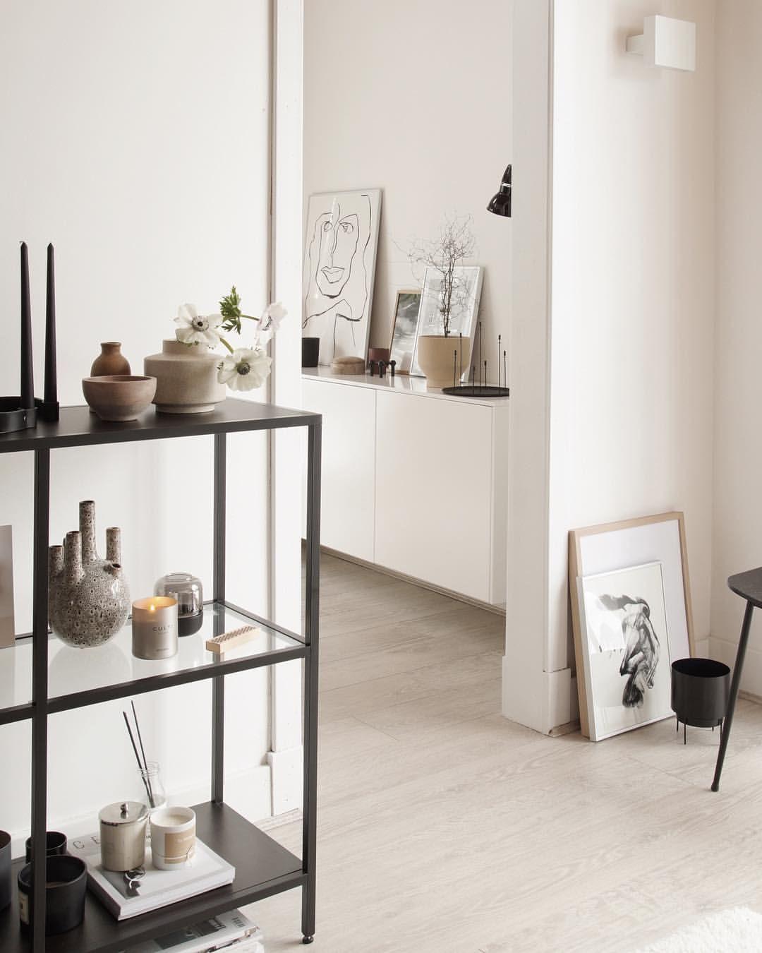 Ikea Vittsjo Shelf Hegeinfrance Einrichten Und Wohnen Wohnen