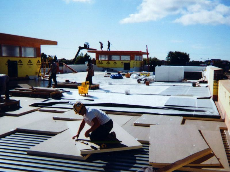 Exceptional Commercial Roofers in Manhattan gives totally