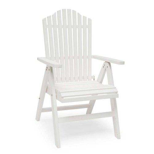 House Of Hampton Folding Armchair In 2020 Folding Armchair