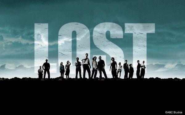 Lost. :)