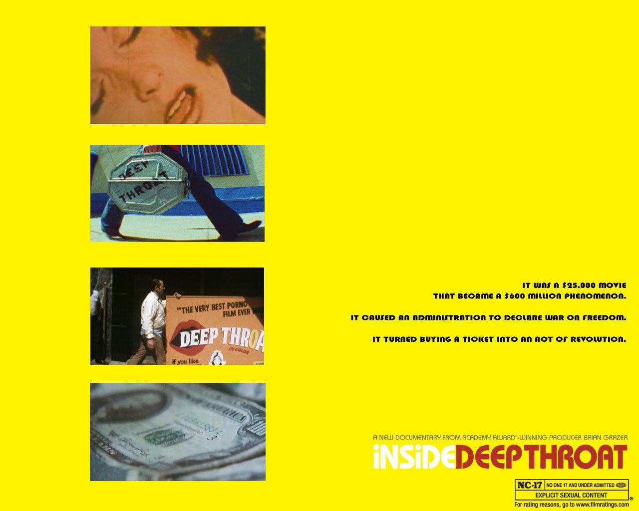 Watch inside deepthroat documentary