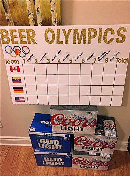 Photo of Adult camping party theme fun games 47+ Ideas