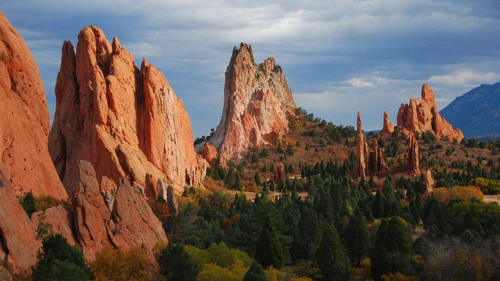 Latest Posts Under Garden Of The Gods Ideas Pinterest