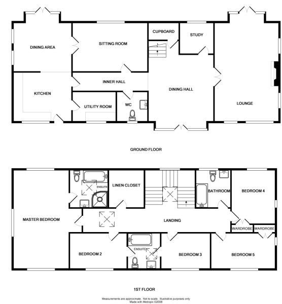 Floor Plans For Barn Converted To House