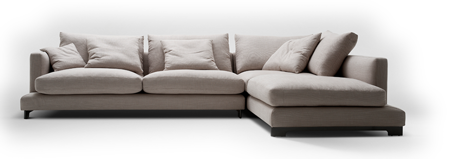 Welcome Comfort Season - Modern Designer Furniture and Sofas ...