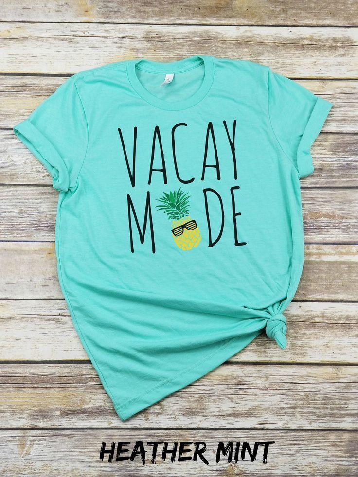 Tshirt #Beachvacationaccessories