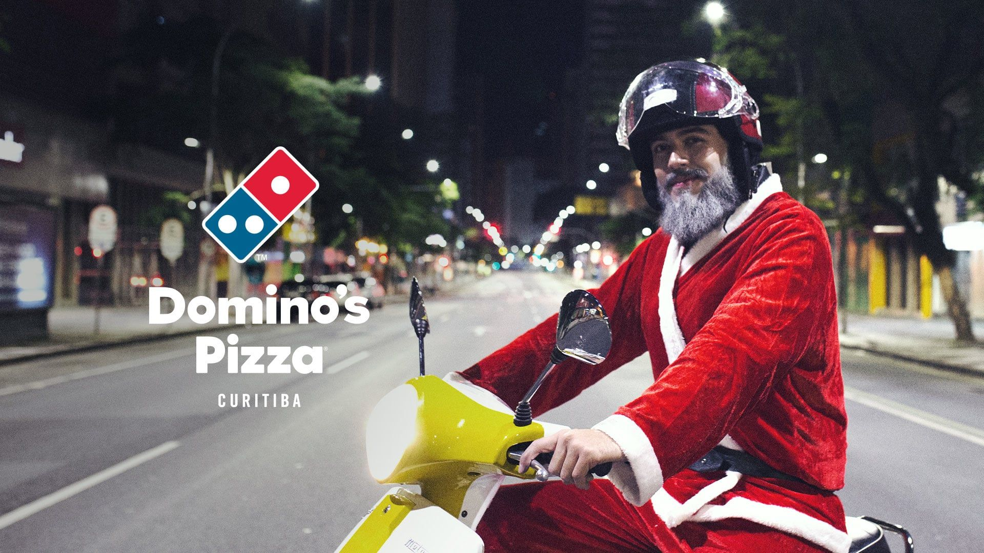 Is Dominos Open On Christmas.Dominos Natal Eng Social Responsibility Christmas