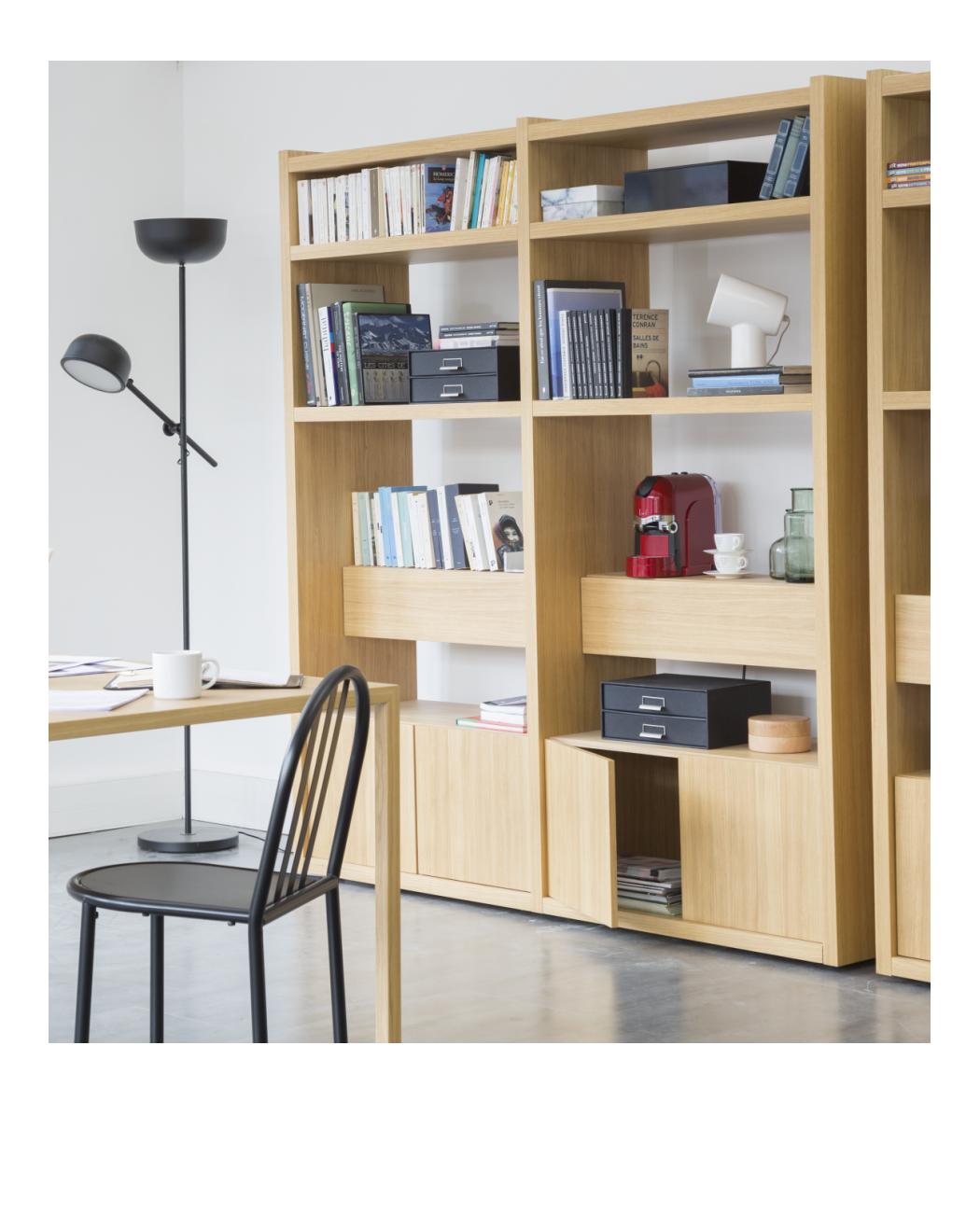 fabrication meuble habitat