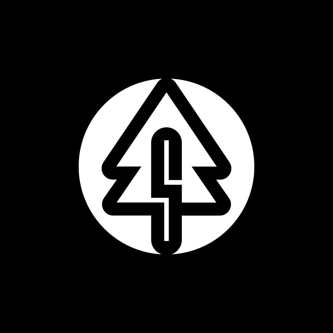 Siewa Shoji Co Ltd By Tetsuo Noda 1977 Japan Golf Centre Featured In The Logoarchive Issue 6 Out Next Week Thelogoarchive Design Logos Brandin