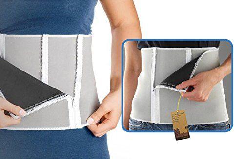 Image result for Adjustable Slimming belt