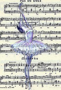 Baletnica Na Stylowipl Ballerina W 2019 Balet Taniec I