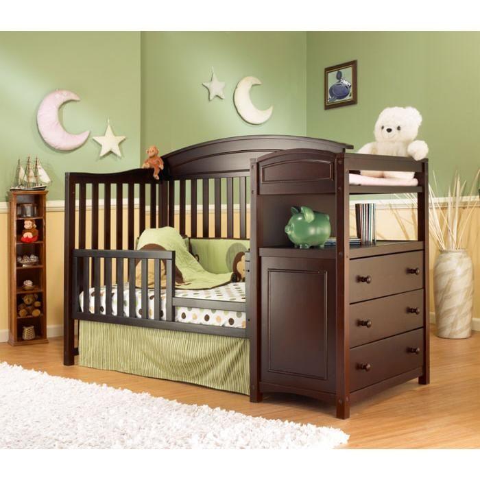 Like It Baby Cribs Baby Girl Room Crib With Changing Table Cribs with changing table combo