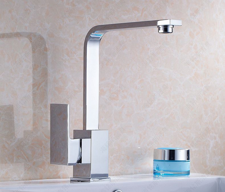 Manufacturers Free Shipping Kitchen faucet sink dish basin pots hot ...