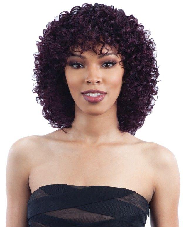 PASSION CURL 5PCS - SAGA BRAZILIAN REMY 100% HUMAN HAIR