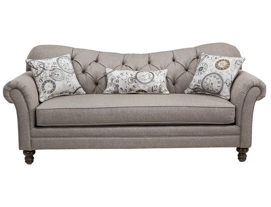 Slumberland tempus collection sofa for the house in - Slumberland living room furniture ...