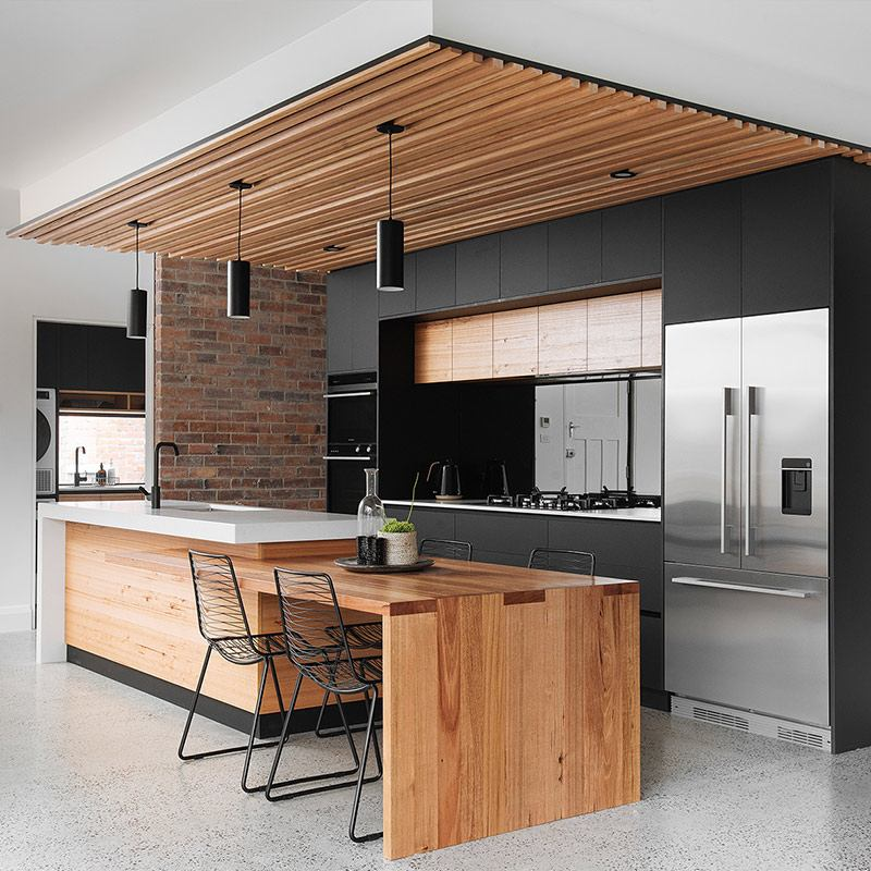 Project: Rocklynn Place Residence