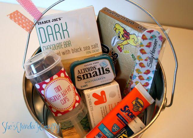 Cruise Survival Kit Travel Agent Pinterest Trips