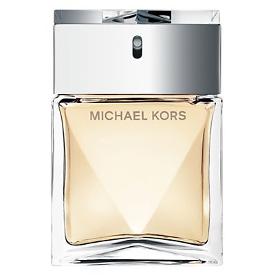 Michael Kors perfume for Women. It's my absolute favorite, this perfume gets me so many compliments. A mix of florals and spices. It really stands out from the crowd.