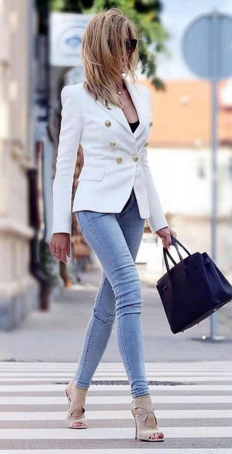 25 besten Jeans für Frauen Ideen 11