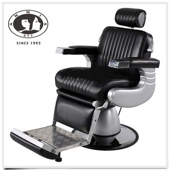 Dty Classic Leather Reclining Barber Chair Hydraulic Pump Buy Vintage Barber Chair Portable Barber Chair Salon Furniture Barber Chair Product On Alibaba Com With Images Barber Chair Salon Furniture Chair