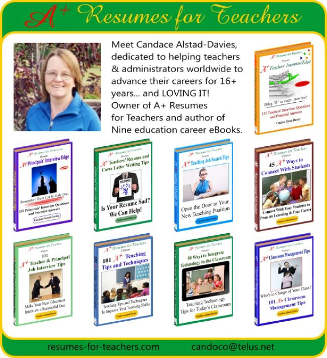 Education career advancement eBooks on interviewing, job search - resume review service
