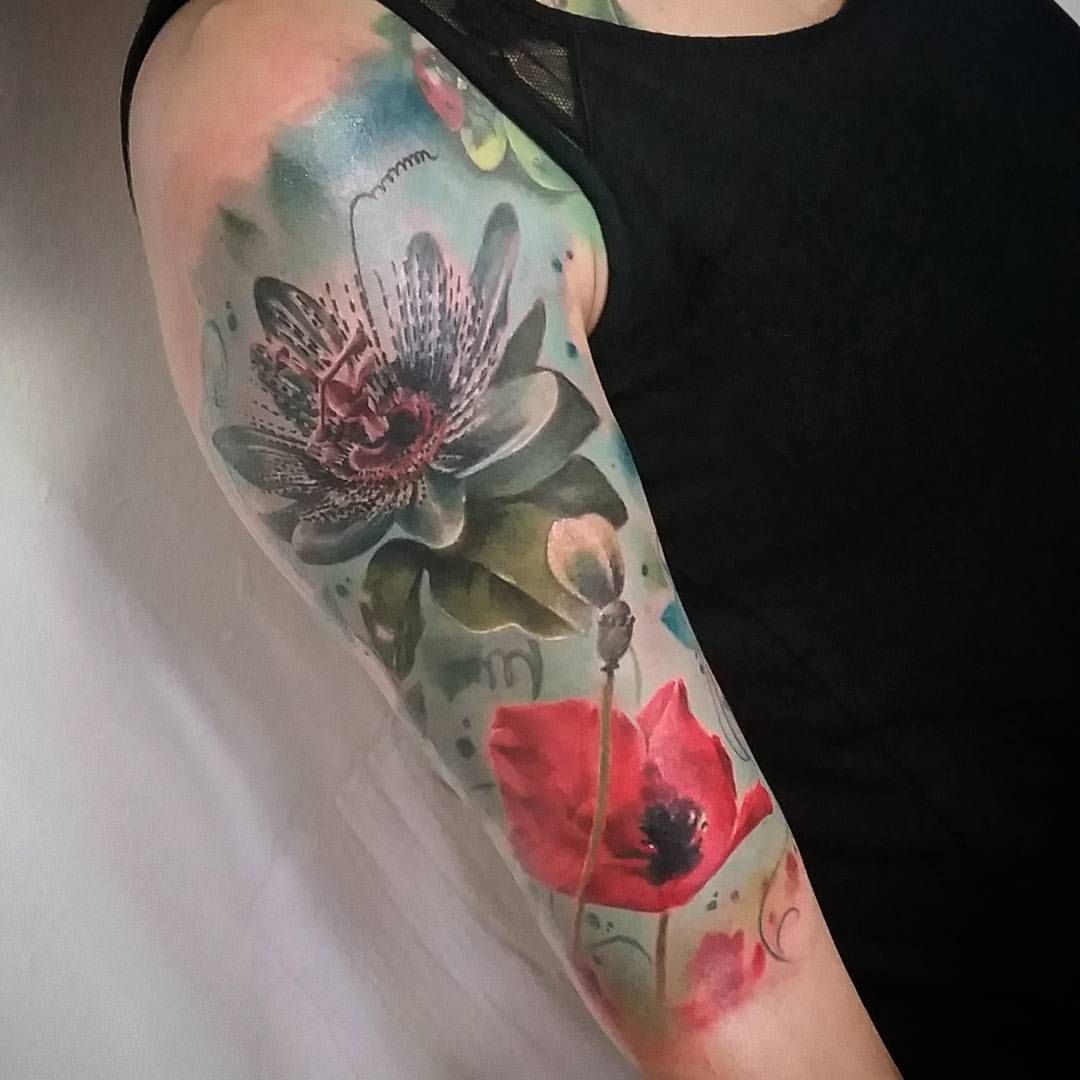 10+ Astonishing Best realism tattoo artist in texas image HD
