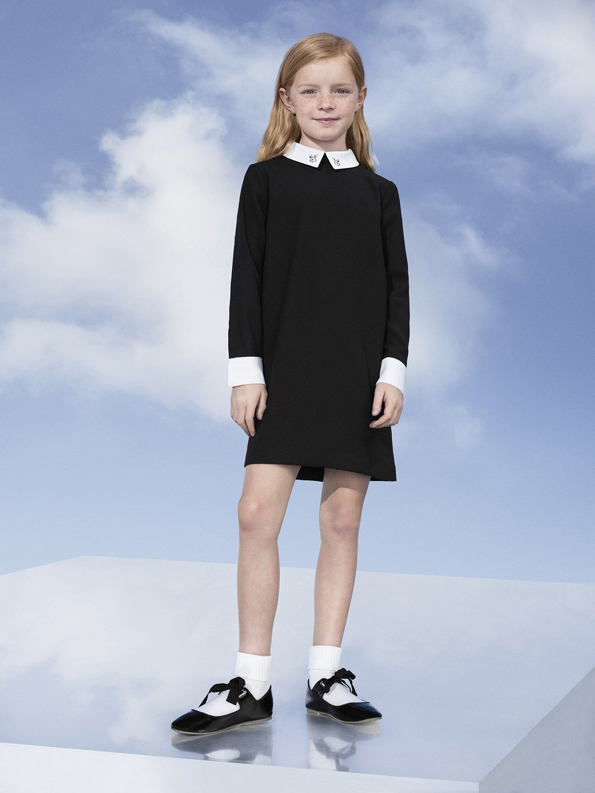 3d4c6c66cc38 See All the Looks From the Victoria Beckham x Target Collection ...