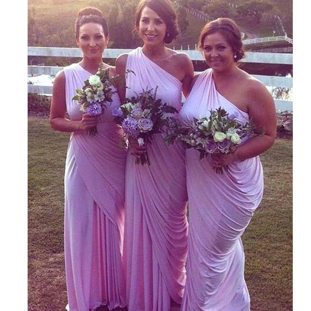Plush Bridesmaid Dresses | Wedding Gallery