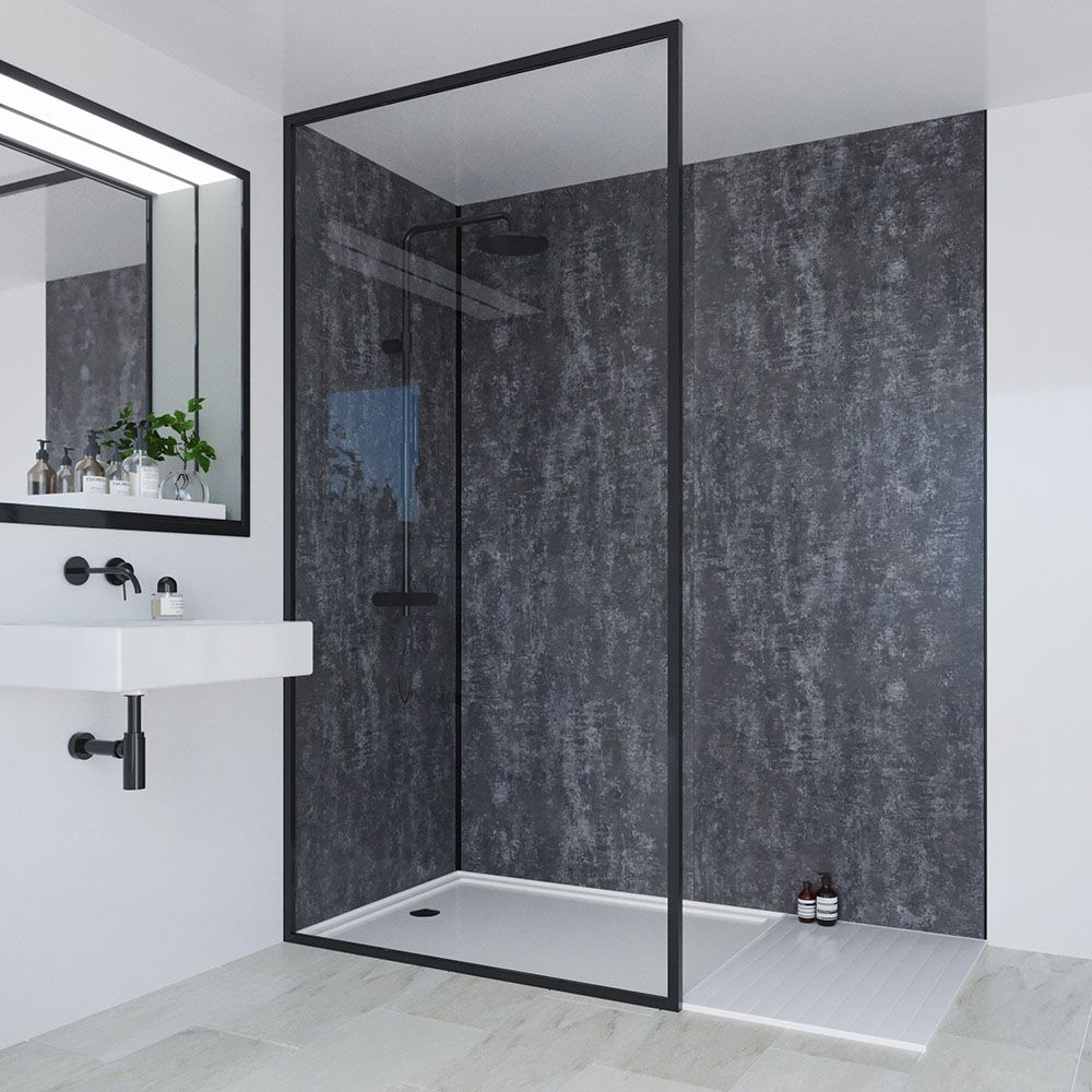Understand The Background Of Laminate Bathroom Wall Panels Uk Now Bathroom Wall Panels Bathroom Shower Walls Bathroom Wall Tile