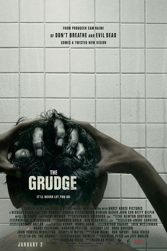 The Grudge The Grudge Movie The Grudge Full Movies Online Free