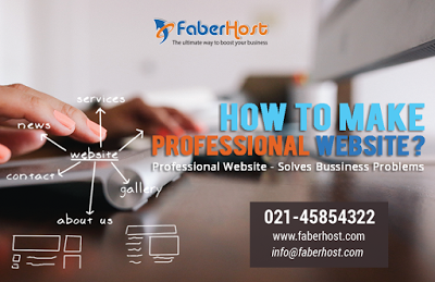 Sudahkah Website Anda Professional?