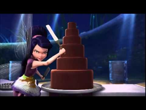 tinkerbell pixie hollow bake off full movie online free
