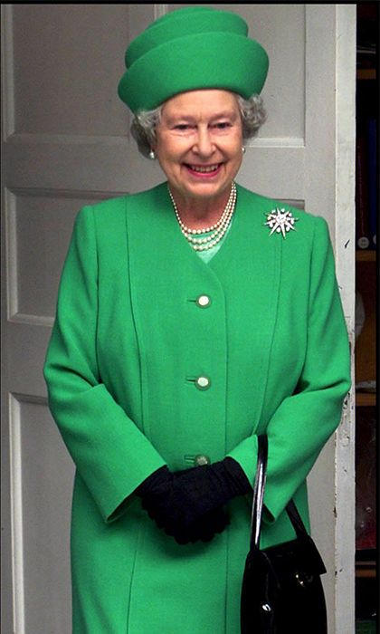The Queen's style: Her Majesty's most iconic trends - HELLO! CANADA #queenshats