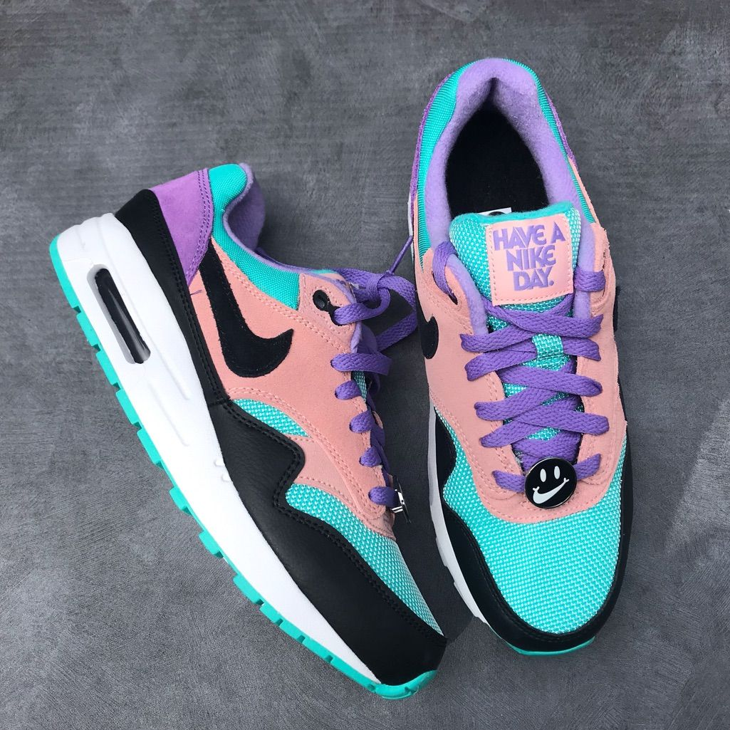 Nike Air Max 1 Have a Nike Day (GS