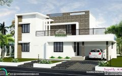 Modern Normal House Front Elevation Designs With Indian Wood Carving Door Photos