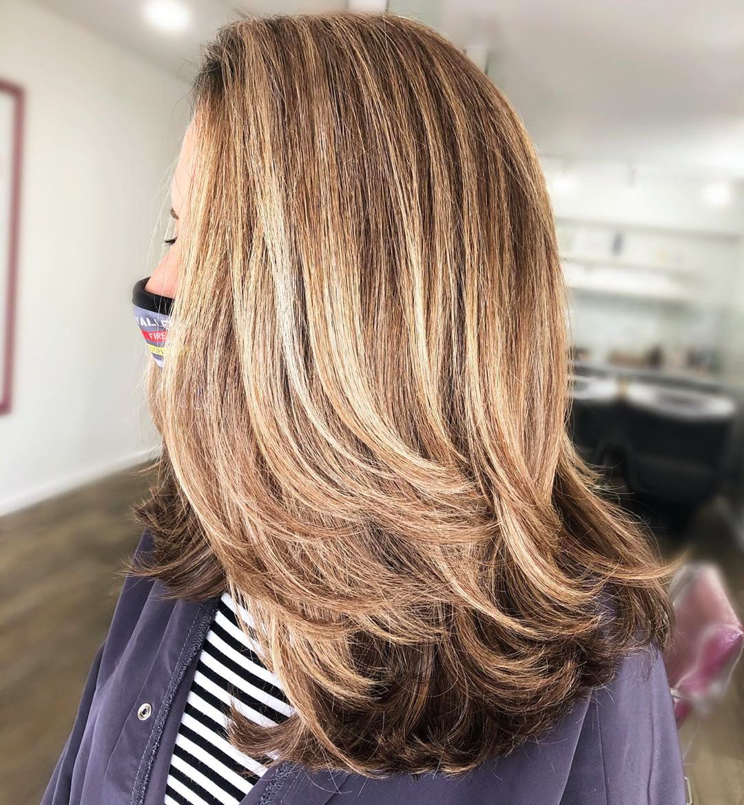 36 Best Long Multi Layered Hairstyles Pictures In 2020 Long Hair Styles Hair Styles Layered Haircuts