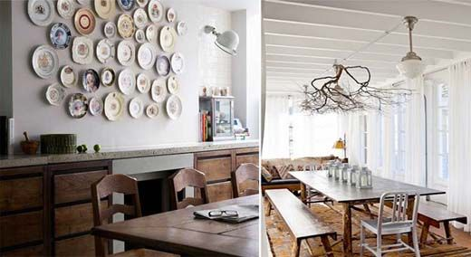 Scandinavian Interior Style scandinavian interior design love the kitchen chairs and light