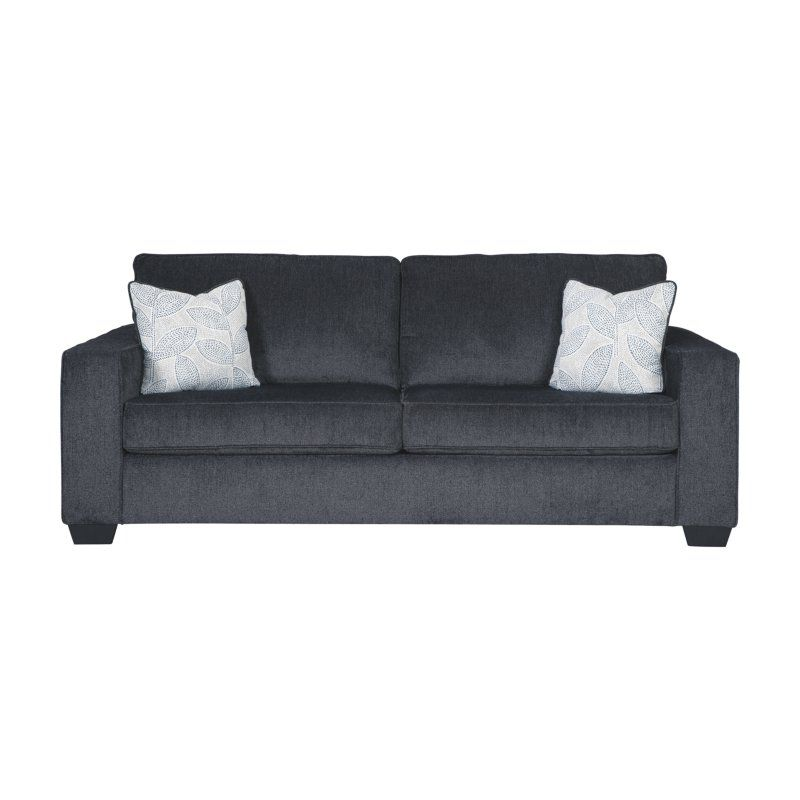 Signature Design By Ashley Altari Sofa Queen Sofa Sleeper