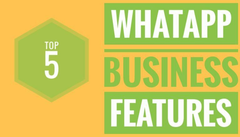 Watasapp business is an app. It has been developed by