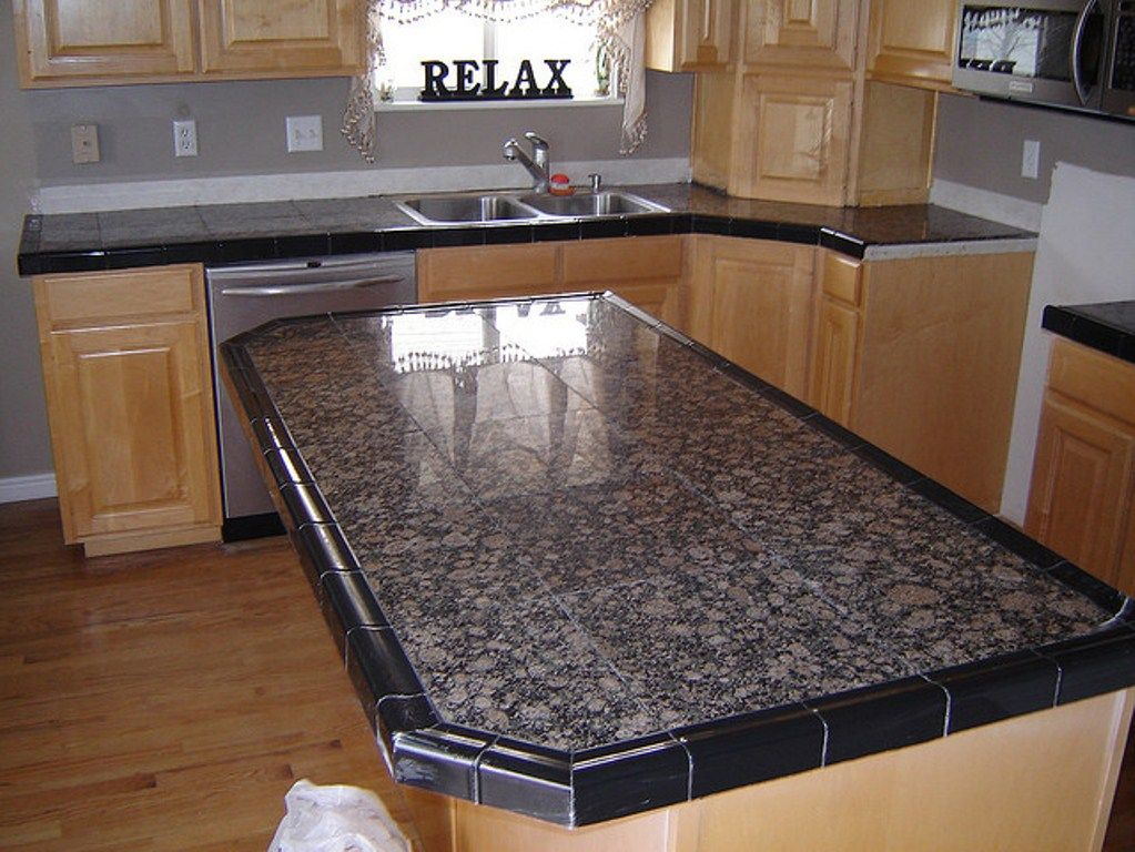 Tiles For Countertops