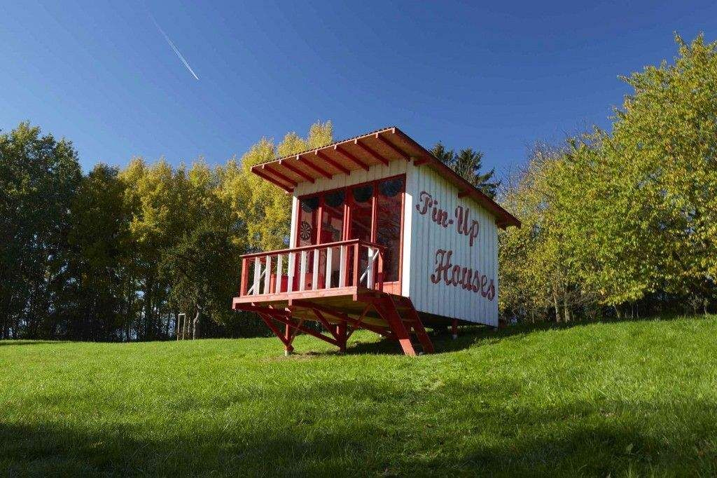 7 Perfect Tiny Homes You Can Build Yourself For Under $25,000 | home ...